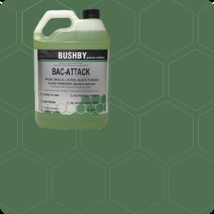 Anti Bacterial