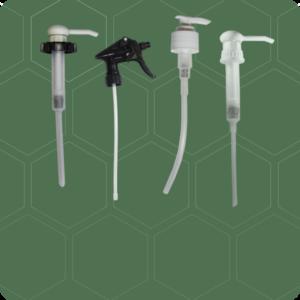 .Pump Dispensing & Triggers